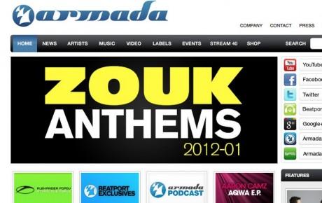 armadawebsite