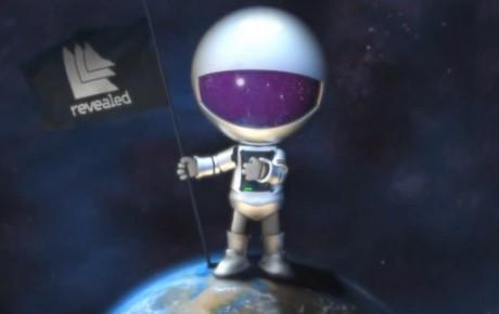 Hardwell - Spaceman